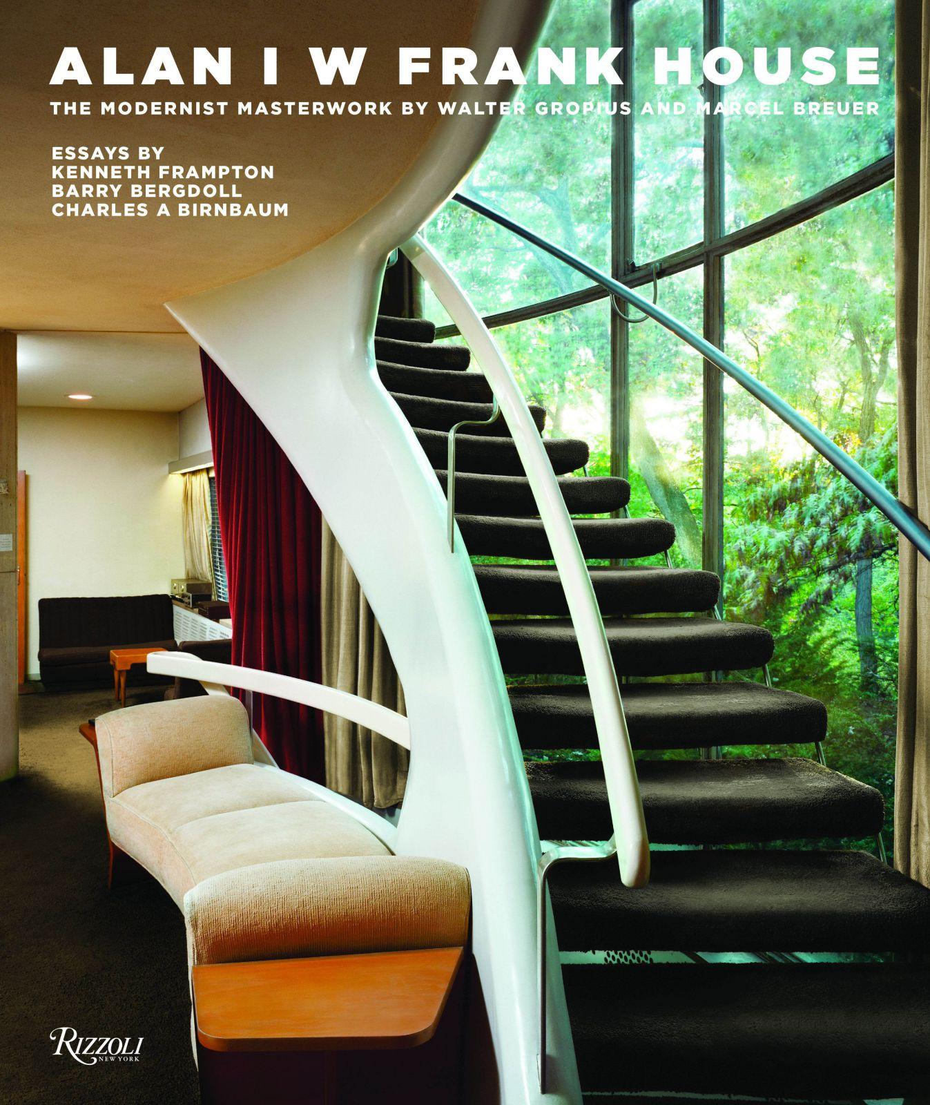 Bo Concept La Garde books - iconic houses