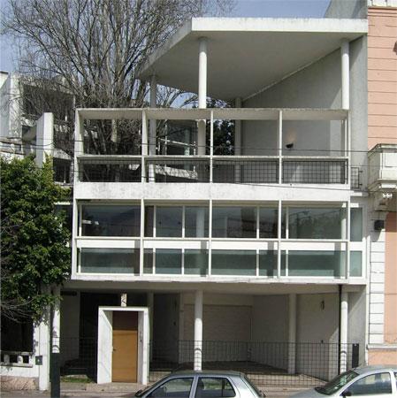 1000 images about iconic houses on pinterest alvar - Casas de le corbusier ...