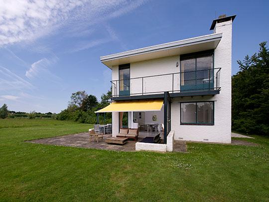 Dijkstra House