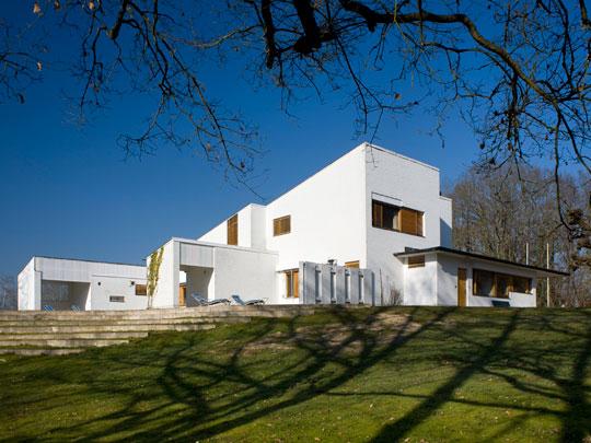 Attractive Maison Louis Carré