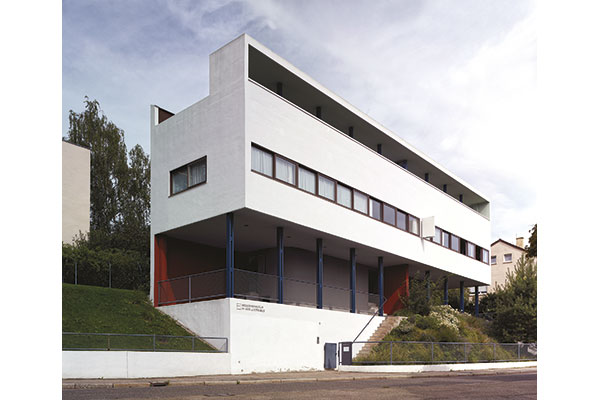 11 Le Corbusier Homes Now On Unesco World Heritage List Iconic Houses