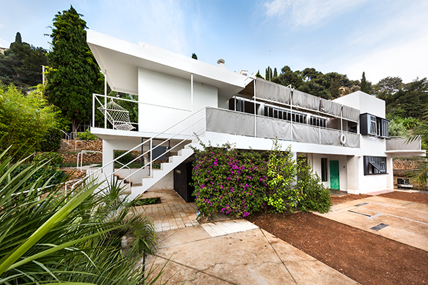 New Era For Villa E 1027 And Cap Moderne Iconic Houses