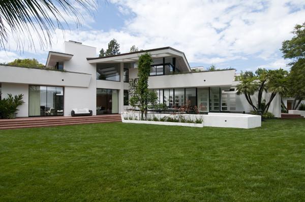 Linda Dishman Los Angeles Conservancy Iconic Houses