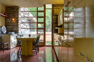 Fallingwater Iconic Houses